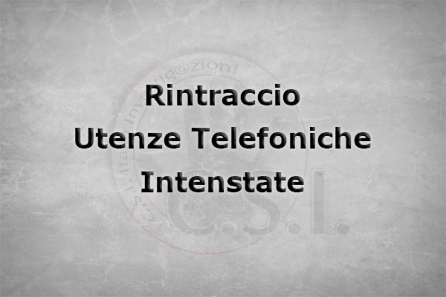cod.-A37---Rintraccio-Utenze-Telefoniche-Intestate,-Le-utenze-fisse-e-mobili-emerse-non-vengono-verificate-ovvero-non-provvediamo-a-chiamarle-per-verificare-se-l'utilizzatore-è-il-soggetto-richiesto.